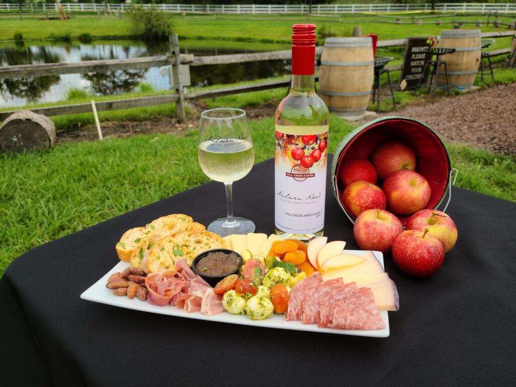 Auburn Road Wine Garden 9/26-9/27