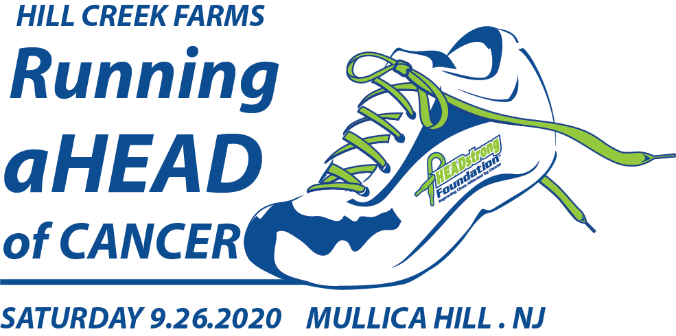 HEADstrong Running aHEAD of Cancer 9/26