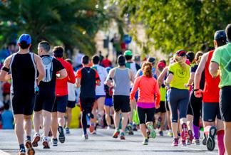 Pink Clover 5K Race