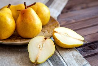 Asian Pears, Gala Apples & Vegetables!