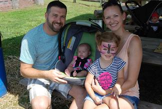 Hill Creek Family Fun